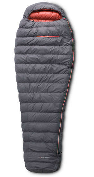 Yeti Shadow 500 Sleeping Bag XL grey